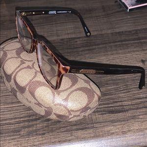 Coach Accessories - Coach Optical Glasses